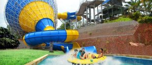 A'Famosa Water World
