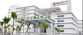 Oriental Straits Medical Centre
